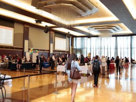 Environmental Sustainability Career Expo | School of Environment ...