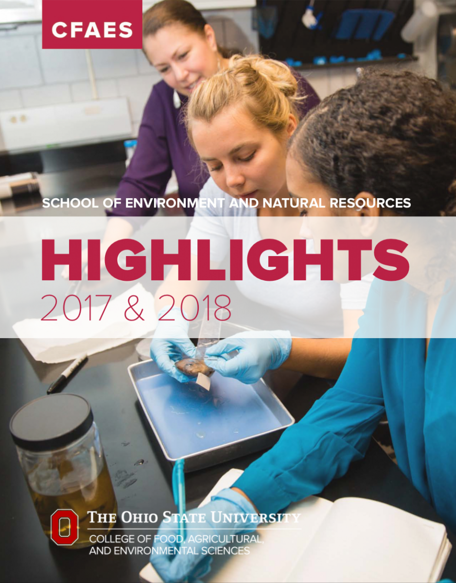 SENR Highlights