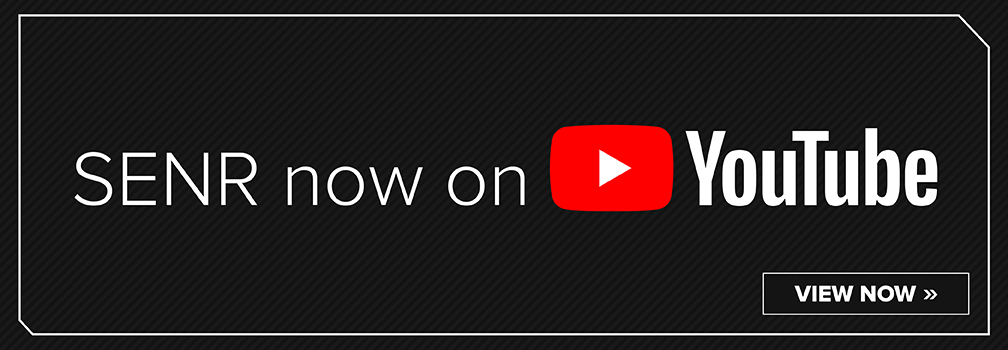 SENR is now on YouTube. View Now.