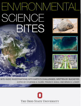 Both volumes of Environmental ScienceBites are part of The Ohio State University's Affordable Learning Exchange.