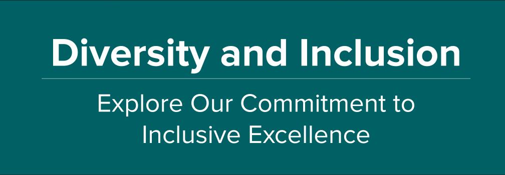 SENR Diversity and Inclusion