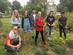 ENR 5279 - Urban Soils and Ecosystem Services