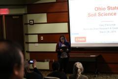 Soil Science Symposium 3.28.19