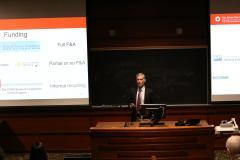 Soil Science Symposium 3.28.19-Dr. Gary Pierzynski
