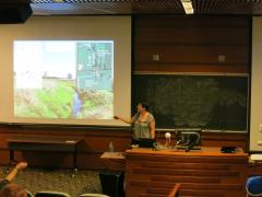 Elizabeth Tank Seminar 10.26.17