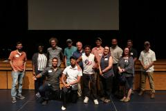 Panel group July 2019