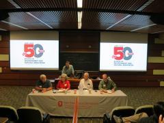 Emeritus Roundtable Discussion 8.23.18