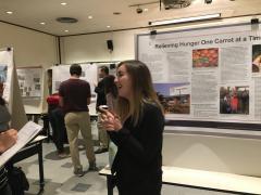 Student Internship Fair 2017