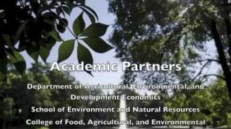 SUSTAINS Learning Community - The Ohio State University