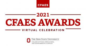2021 CFAES Awards
