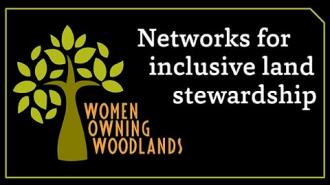 EPN Webinar - June 16, 2020 Women Owning Woodlands: Networks for inclusive land stewardship