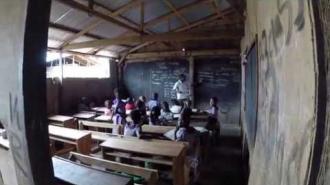Ghana Sustainable Change: 2014