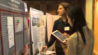 ODEE Impact Grant: ENR Science Symposium