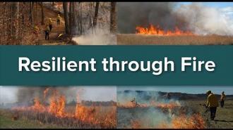 Resilient through Fire. 9.14.21. EPN
