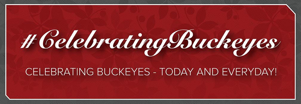 Celebrating Buckeyes