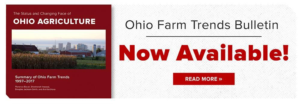 Ohio Farm Trends Bulletin