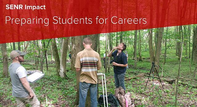 Preparing Students for Careers