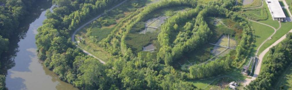 Schiermeier Olentangy River Wetland Research Park