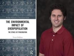 Environmental Impact of Overpopulation: Author Meets Critics - A Panel Discussion co-hosted by Ohio State's Center for Ethics and Human Values and the School of Environment and Natural Resources