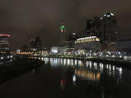 Ohio State News:  Nightlights for stream dwellers? No, thanks
