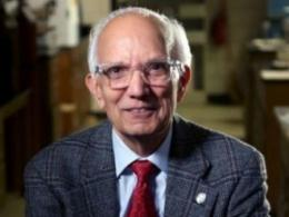 Rattan Lal, Distinguished University Professor of Soil Science