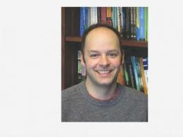 Jeremy Brooks, a faculty member in the SENR receives BETHA Endowment Grant.