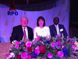 Donnermeyer is keynote speaker at the First International Rural Crime Conference in Africa
