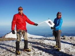 An April 12 signature event hosted by the Environmental Professionals Network, featuring REI's Vik Sahney, will look at climbing mountains, both real and figurative. (Photo: iStock.)
