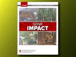 SENR releases latest impact statements - learn how we made a difference!