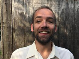 Dr. Jeffrey Jacquet joins the School of Environment and Natural Resources as an assistant professor of Rural Sociology.