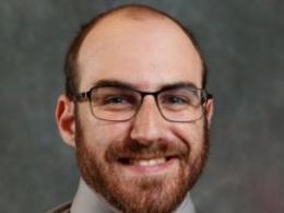 Jeffrey Kast selected as a 2022 Knauss Fellowship Finalist.