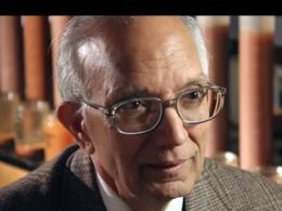 SENR Professor and C-MASC Director Rattan Lal awarded Borlaug Fellowship.