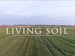 Feb. 25 Environmental Film Series - Living Soil
