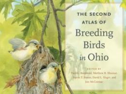 The Second Atlas of Breeding Birds in Ohio provides a new look at contemporary Ohio bird life.