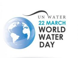 Water Awareness event at Ohio State on March 22 to recognize importance of water.