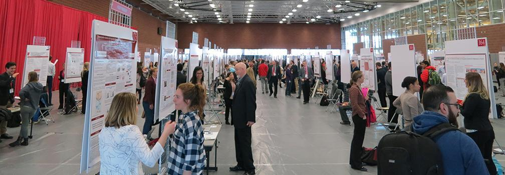 Denman Undergraduate Research Poster Session